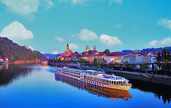 Круизы по рекам Европы